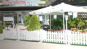 Hotel Restaurant Rosenheim Schwentinental