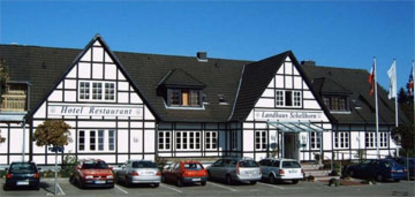 Akzenthotel Landhaus Schellhorn ***