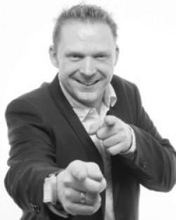DJ Dennis Petersen