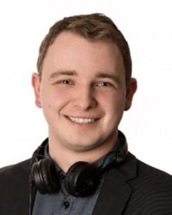 DJ Florian Mlosch