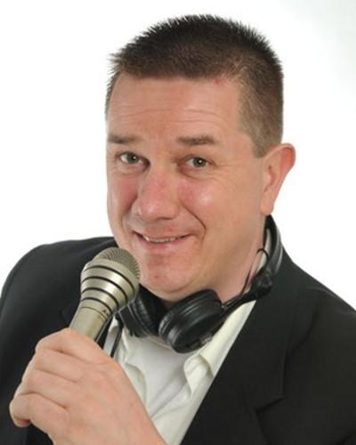 DJ Ralf Kapeller