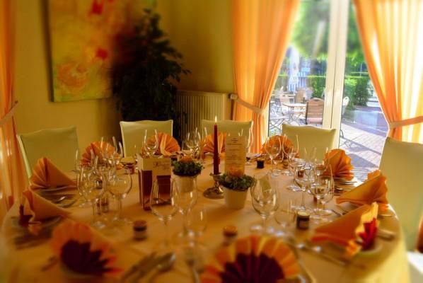 Hotel Restaurant Saal Klausdorfer Hof