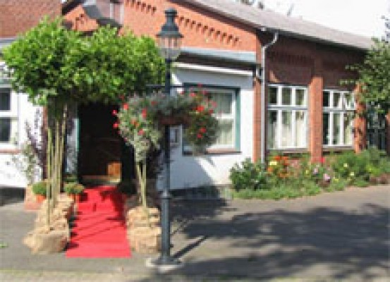 Dibbern's Landgasthof