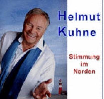 Helmut Kuhne - Stimmung im Norden