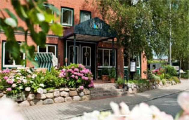 Hotel Birke - Business & Wellness