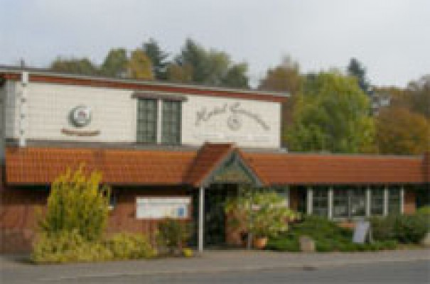 Hotel Carstens