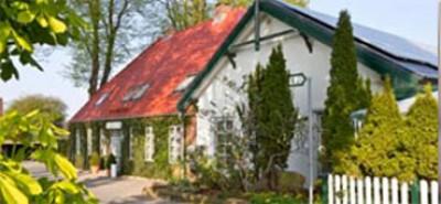 Landgasthof Arp (Neudorf-Bornstein)