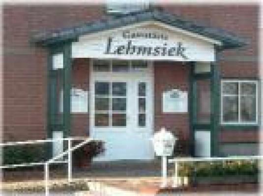 Gaststätte Lehmsiek