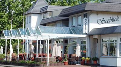 Hotel und Restaurant Seeblick