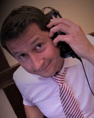 DJ Stefan Böttcher