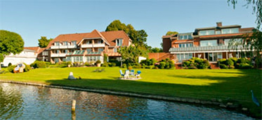 Strauers Hotel am See ****