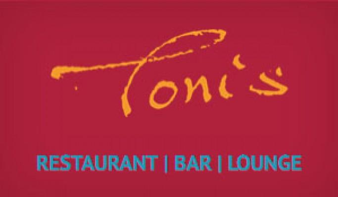 Toni's italienisches Restaurant