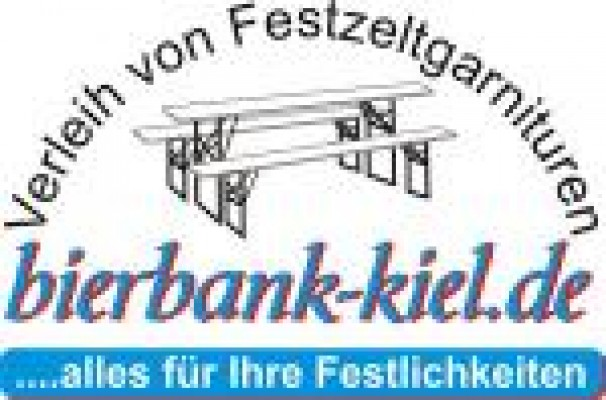 Bierbank Kiel